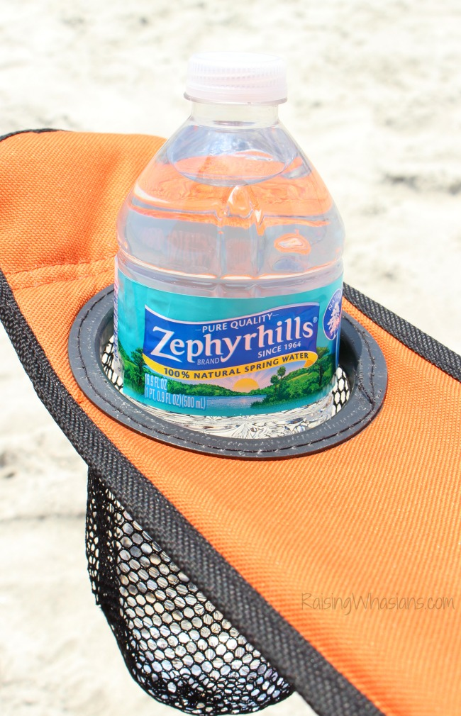 Zephyrhills delivery review