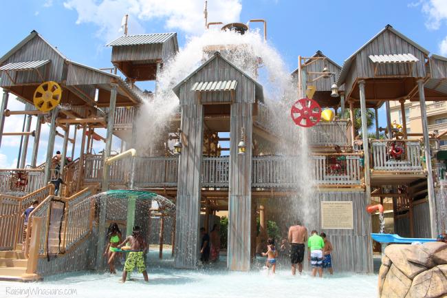 Best Orlando hotel pools