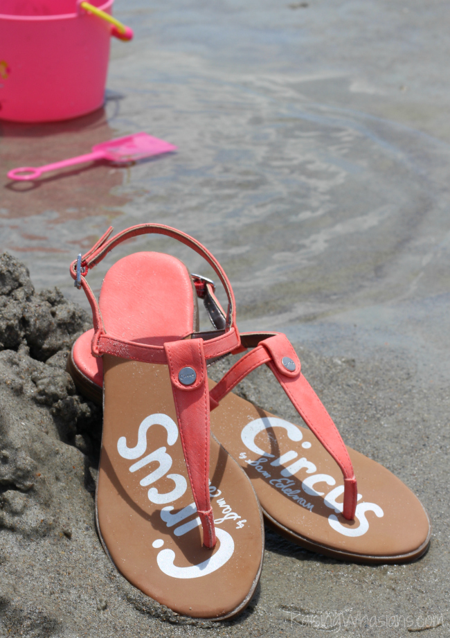 Cute womens sandals famous footwear