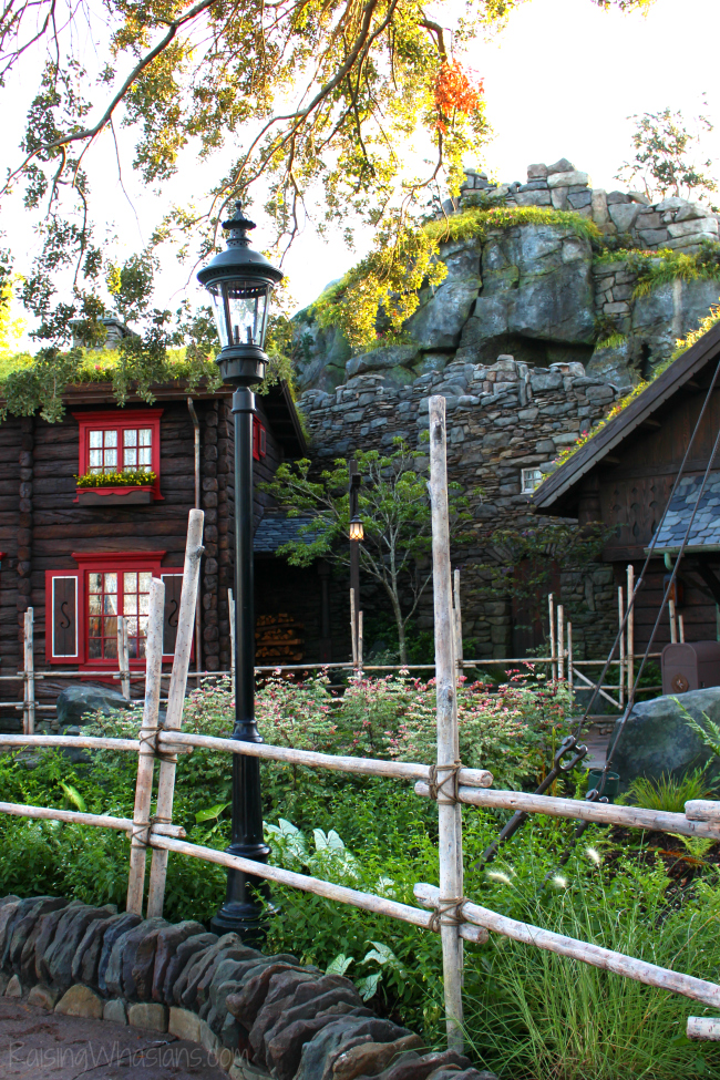 Norway Epcot pictures 2016