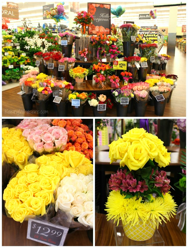 Flowers Safeway S - Flowers Healthy