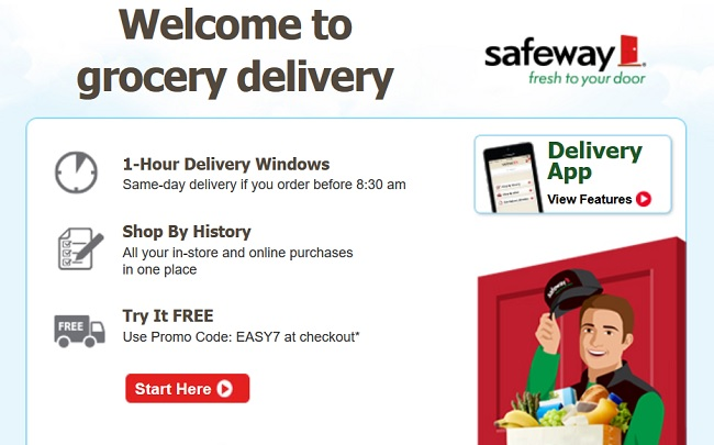 Florida Safeway Grocery Store 6 Reasons to Shop Here Now