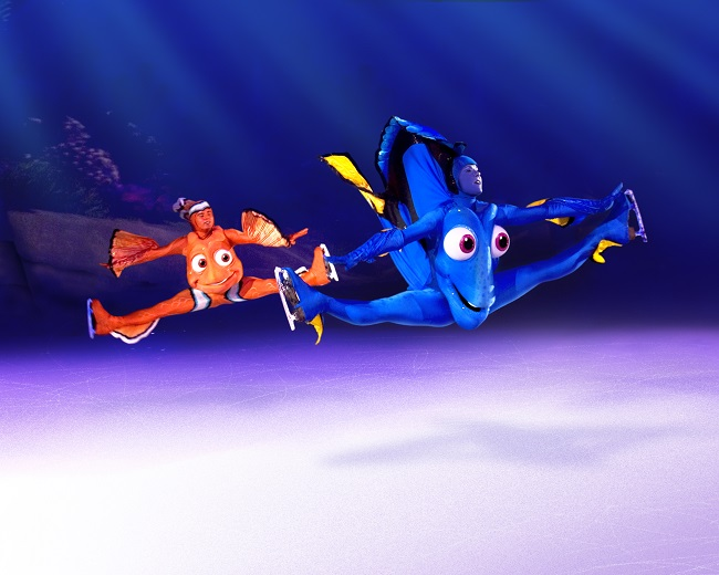 2016 disney on ice coupon