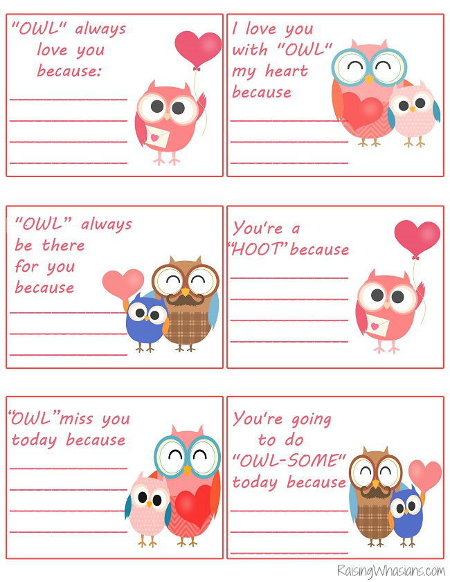 picture about Owl Miss You Printable known as Maintain The Spouse and children Associated All through the University Yr + Printable
