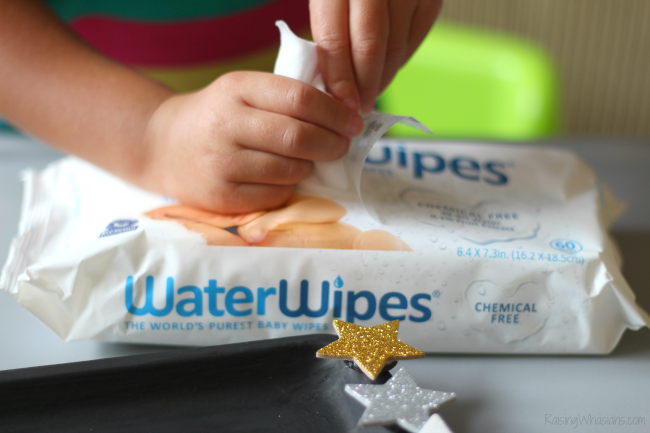 Waterwipes ambassador 2016