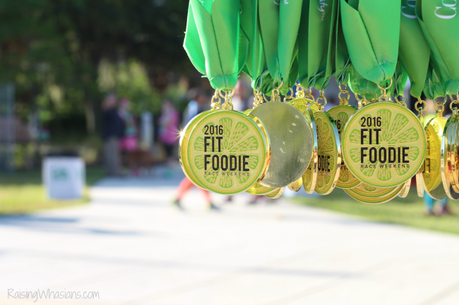 Why busy moms can finish 5k runs too