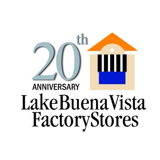 FREE Lake Buena Vista Factory Stores Event