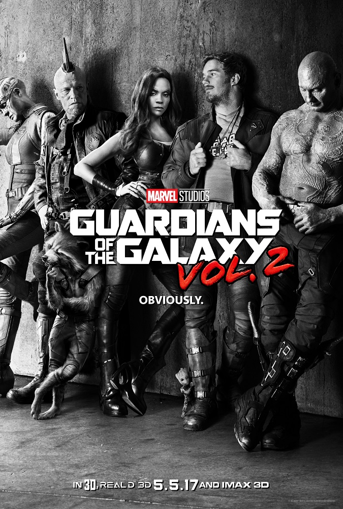 Guardians of the galaxy vol 2 Sneak Peek