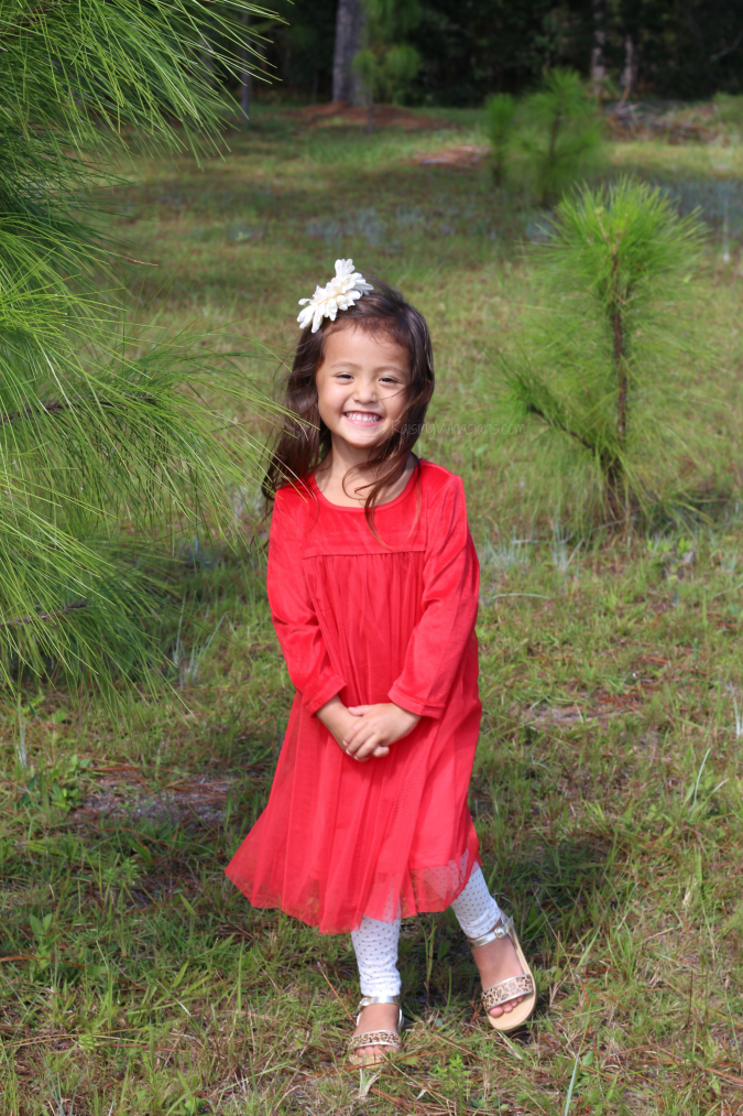 Holiday photo tips for kids