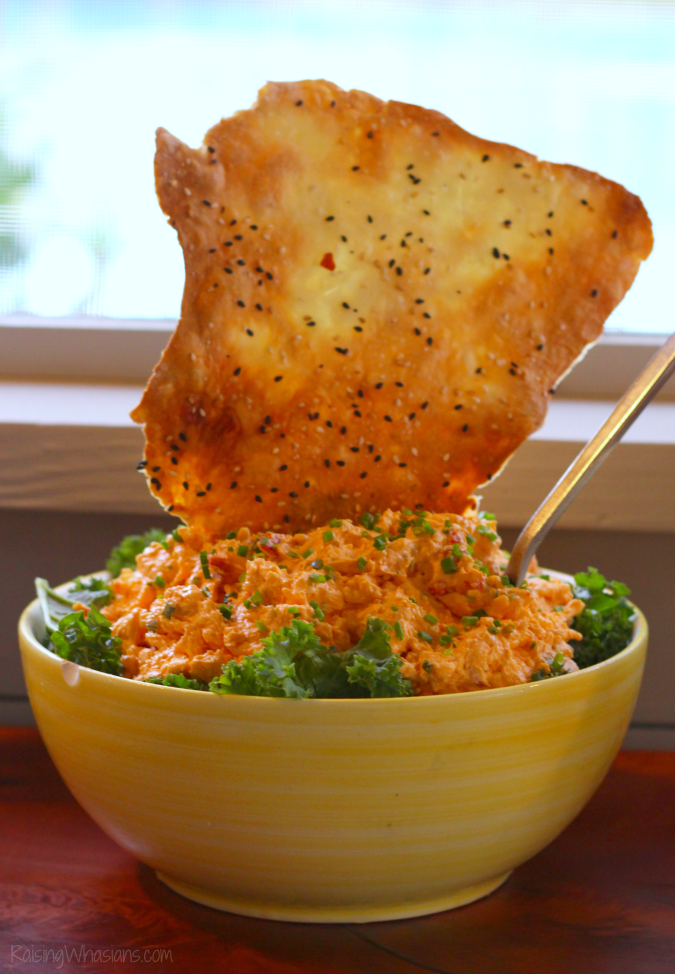 Homecoming kitchen pimento cheese
