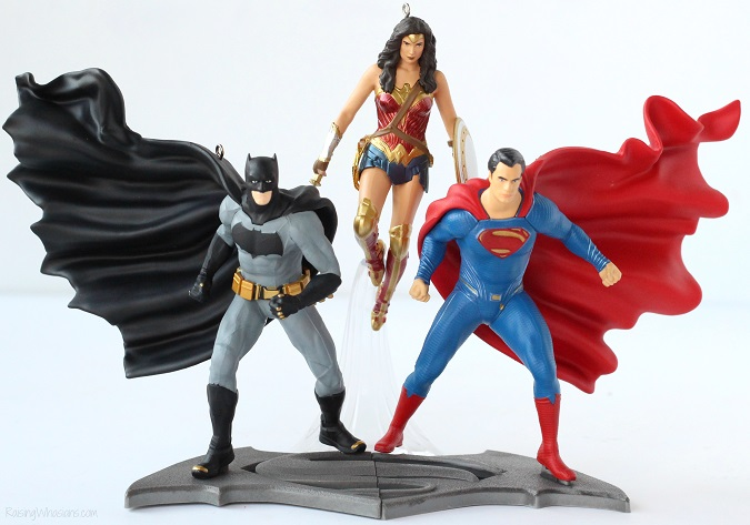 2016 hallmark ornament collection review