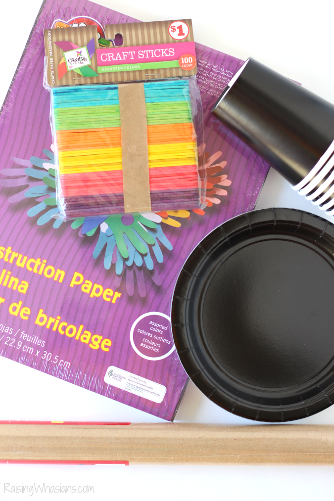 Best craft supplies at Family Dollar