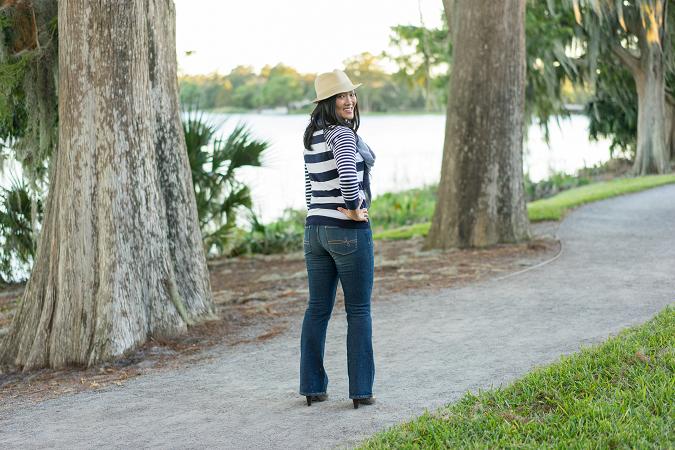Denizen jeans review for moms
