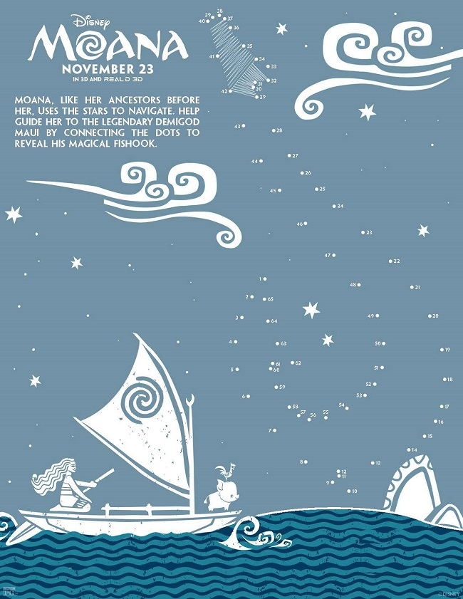 picture relating to Moana Sail Printable called No cost Printable Moana Coloring Sheets + Young children Functions #Moana