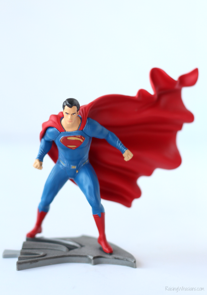 Superman ornament 2016 hallmark
