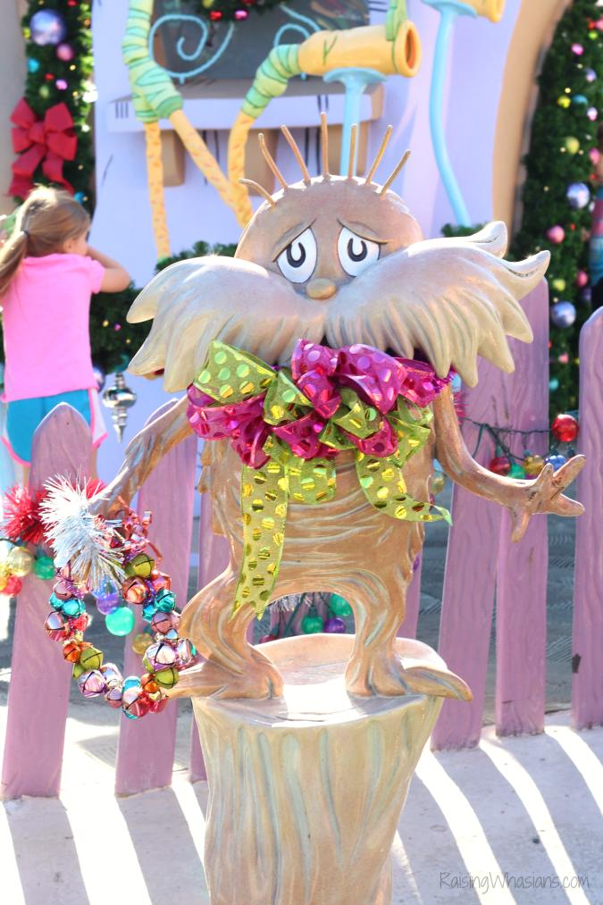 Universal Orlando holidays tips 2016