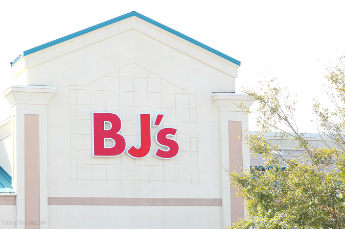 BJs membership coupon 2017
