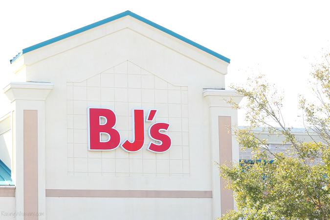BJs membership coupon 2017