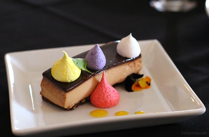Epcot festival of the arts dessert