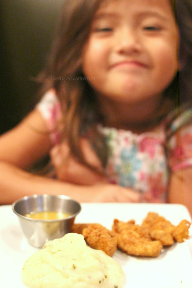 Ruby Tuesday coupon kids
