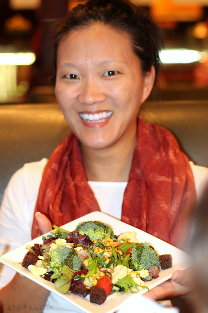 Ruby Tuesday salad bar coupon