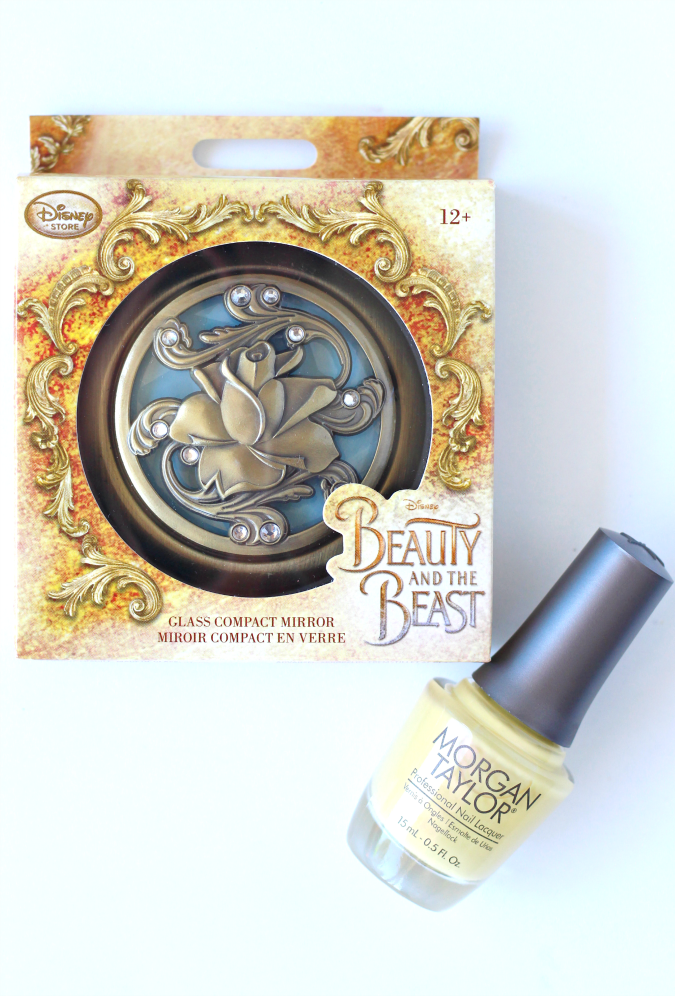 Beauty and the beast beauty products