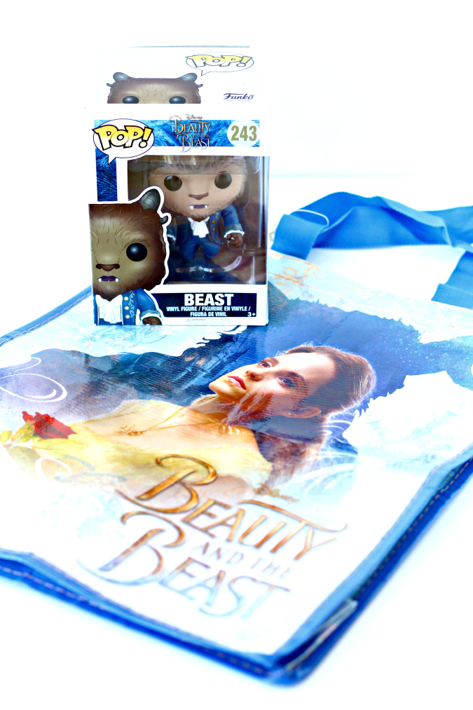 Beauty and the beast funko pop deals