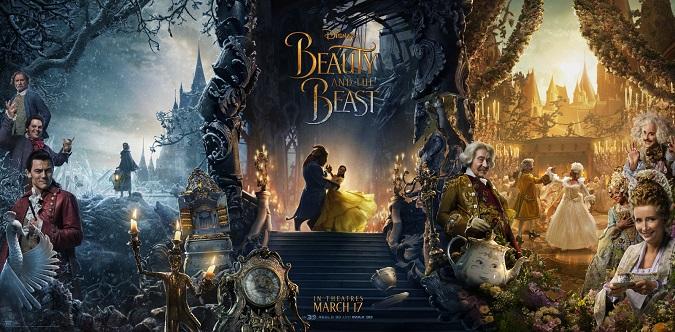 Beauty and the beast interview Bill Condon Alan Menken