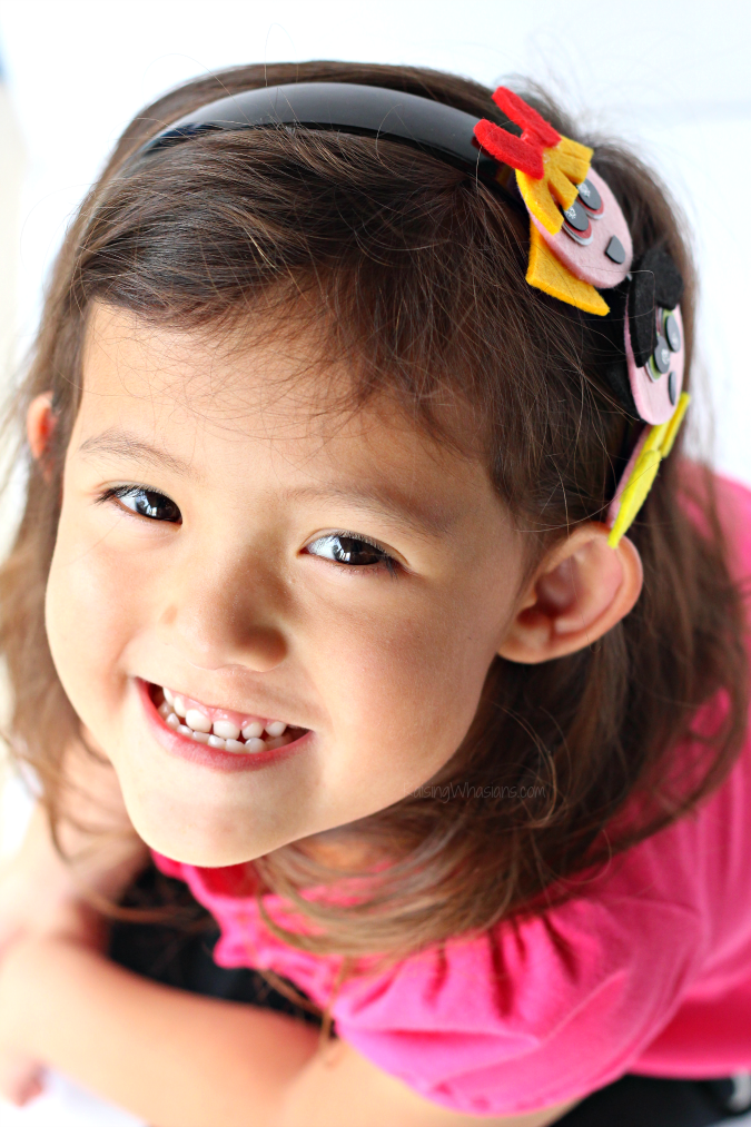 Powerpuff girls inspiration for kids