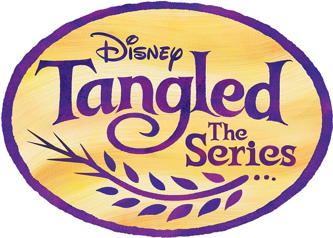 Tangled the series interview