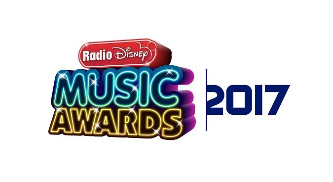 2017 radio disney music awards logo