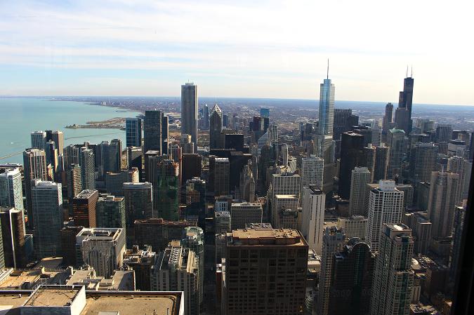 Chicago best tips girls getaway