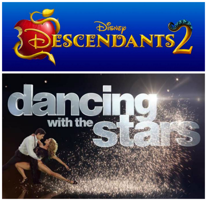 Descendants DWTS