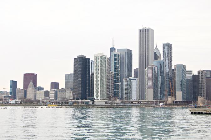 Top Chicago attractions girls getaway