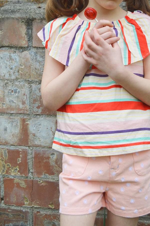 Wilshire + cooper kids clothes