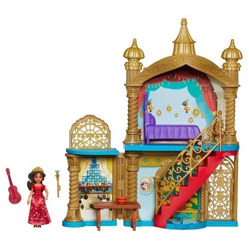 Disney Elena of Avalor palace of Avalor playset