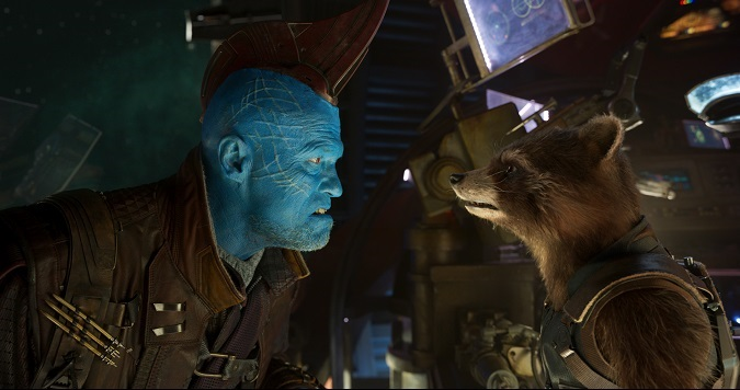 Michael Rooker interview guardians of the galaxy vol. 2