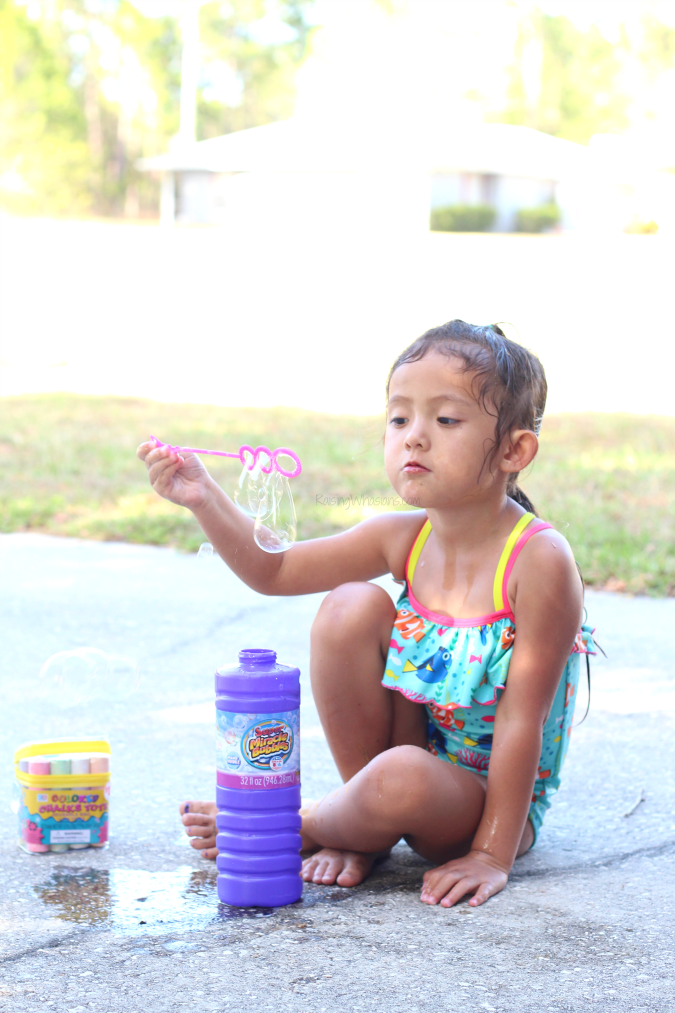 Summer ideas for kids dollar store