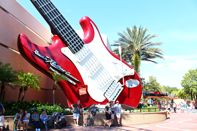 Top walt disney world thrill rides