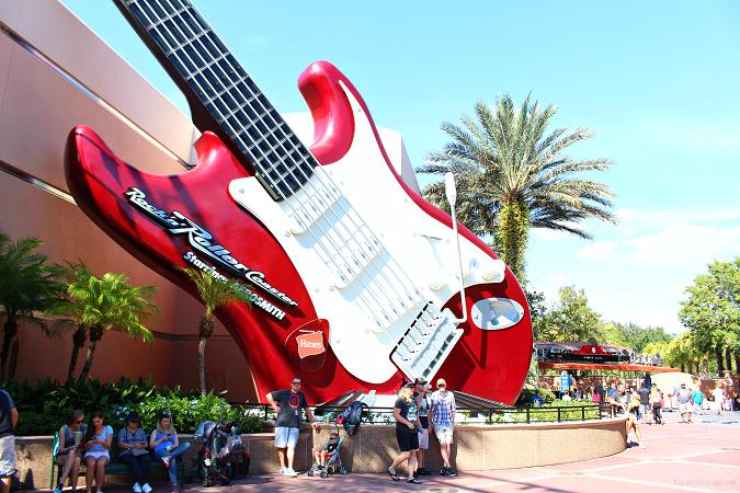 12 Best Walt Disney World Thrill Rides - Raising Whasians