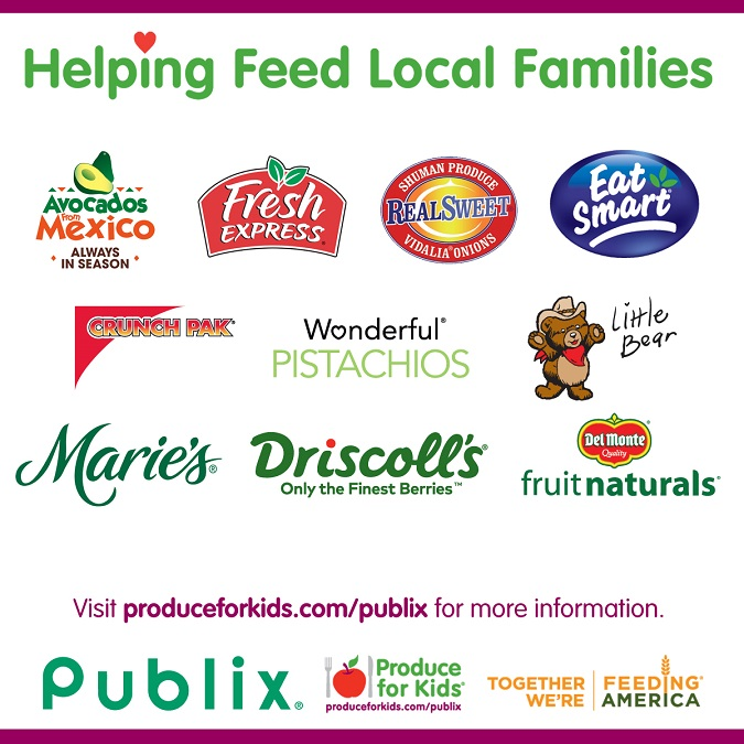 2017 produce for kids feeding america