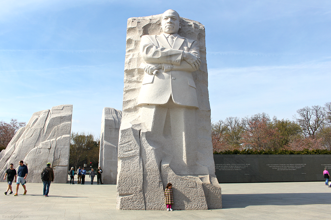 Best DC memorials for kids