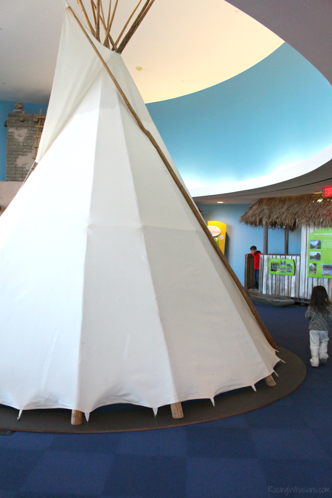 Best DC museums for kids