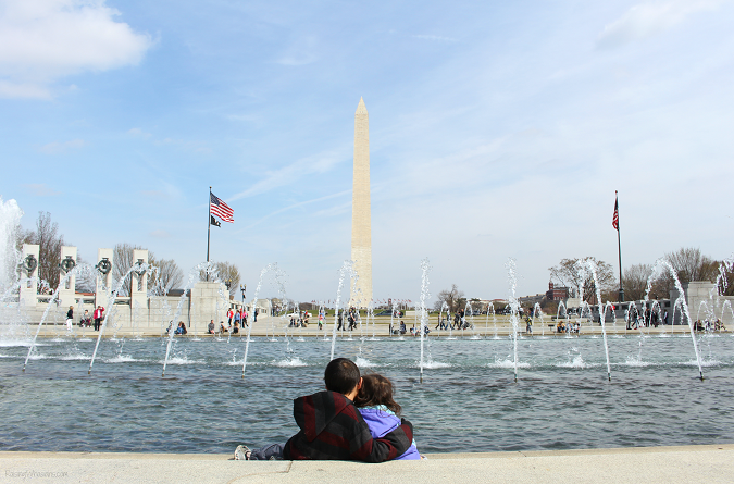 Best free things to do in washington dc