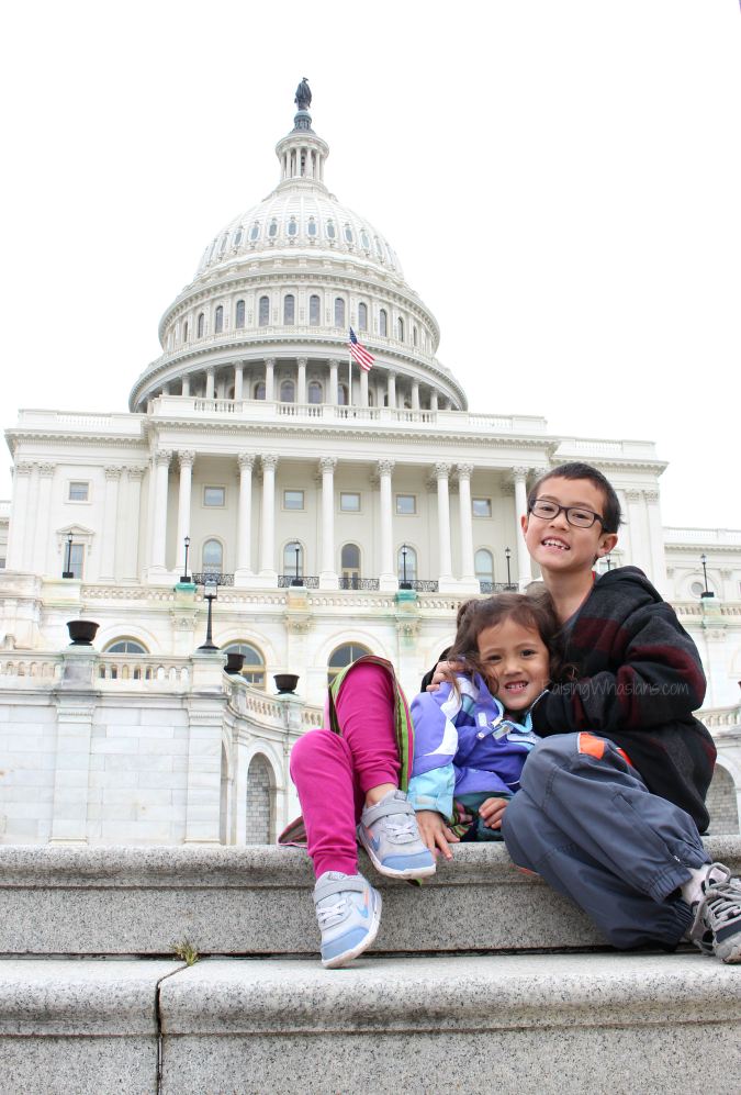 Best of DC for kids