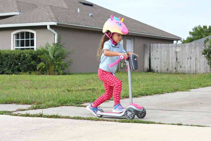 Best scooter for preschoolers