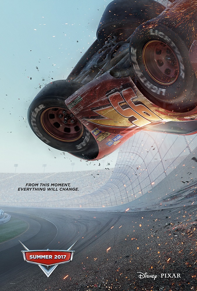 Cars 3 parent review