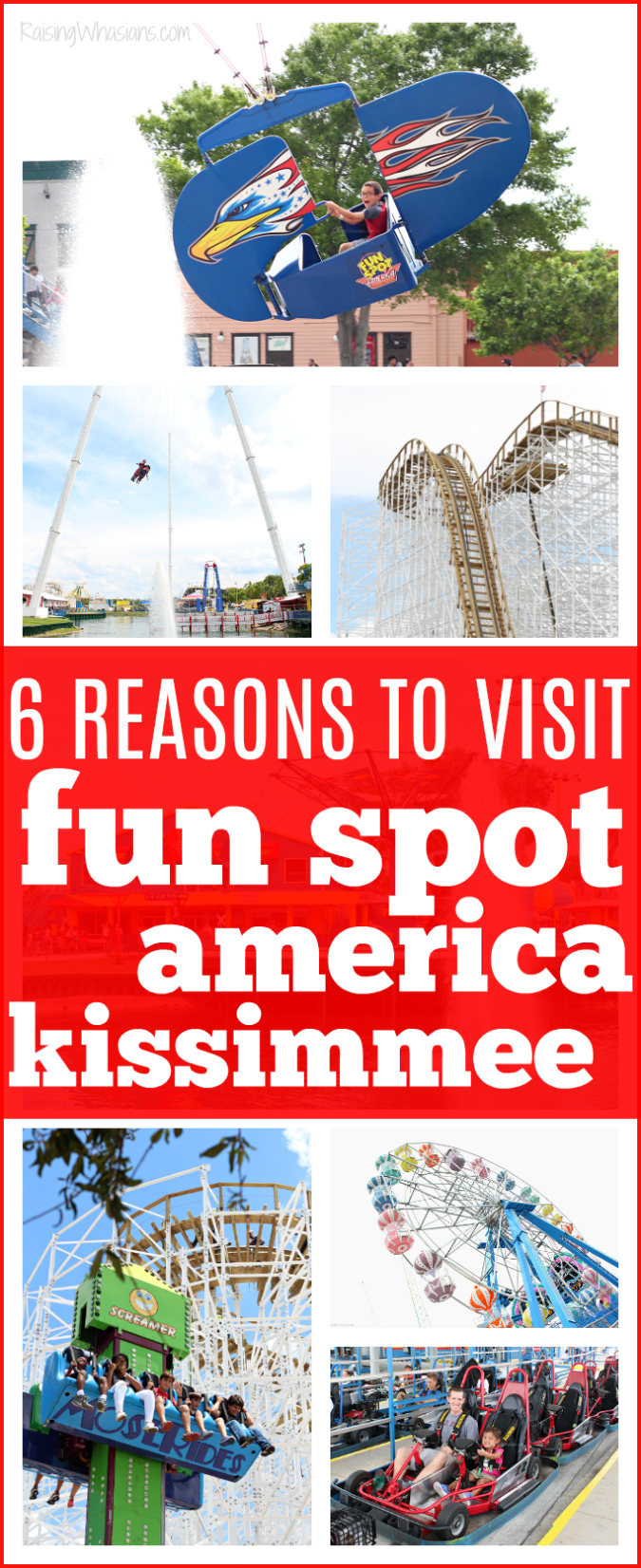 Fun spot America tips pinterest