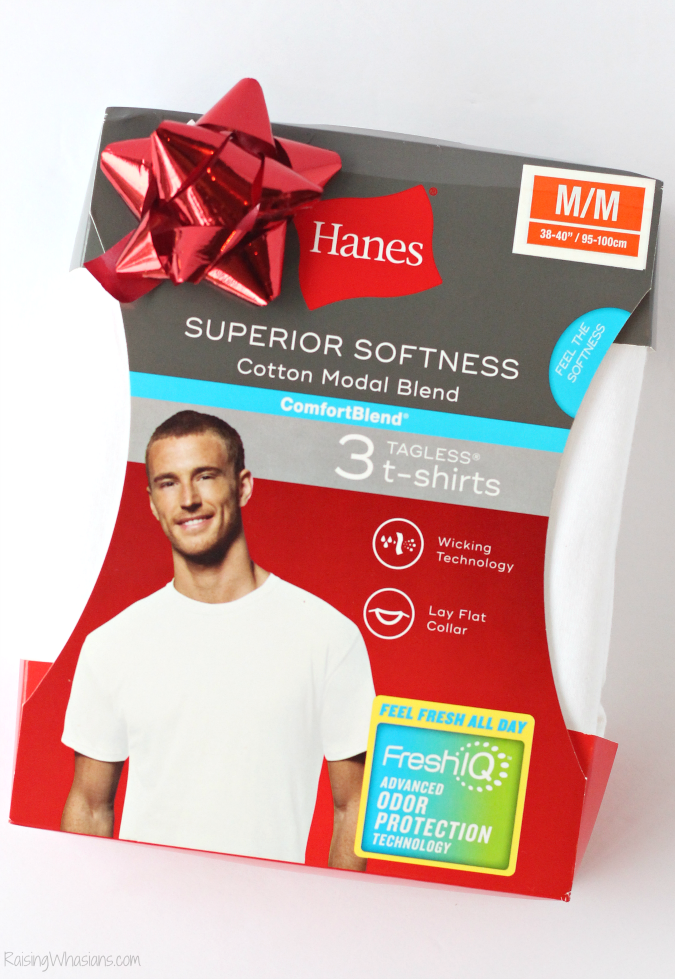 Hanes superior softness tshirts review