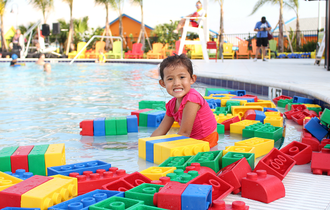 Legoland beach retreat travel tips